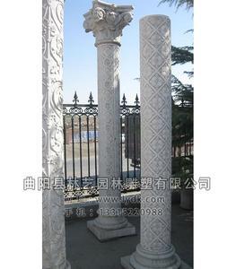 石柱子-圆柱-101
