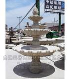 石雕喷泉 PQ-1003