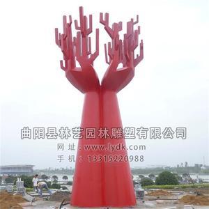 不锈钢雕塑 BXG-10010