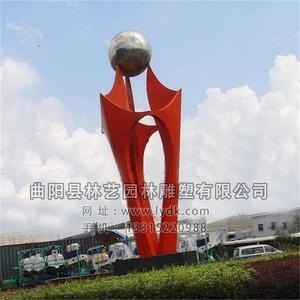 不锈钢雕塑 BXG-1002