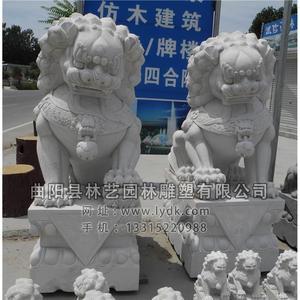 东方狮子 (2)