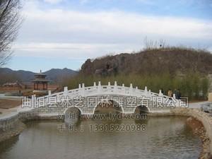 石桥-栏杆 (1)