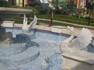 林艺园林雕塑-别墅装修 (26)