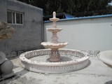石雕喷泉 PQ-1000