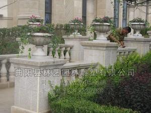 林艺园林雕塑-别墅装修 (35)